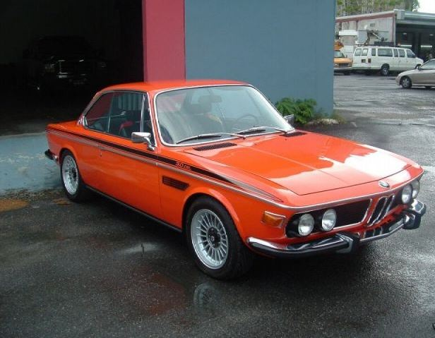 Photo Gallery Bmw 30 Csl Registry 2275384 Voiture Car Wagen